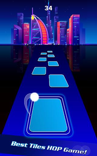 Tiles Dancing Ball Hop 1.1 screenshots 10
