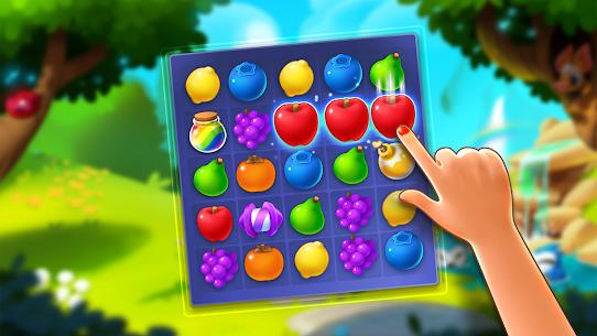 Merge Gardens Mod 1.2.16 Apk [Unlimited Gold/Diamonds] 5