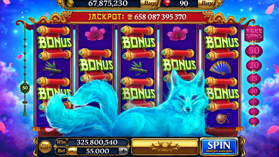 Jackpot Slot Machines - Slots Erau2122 Vegas Casino 1.75.3 Screenshots 23