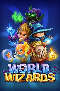 Wizard Of Legend Mods Apk – Fighting Master 1