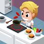 Idle Restaurant Tycoon icon