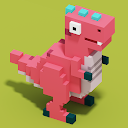 Dino Warfare : Rush! Dino Army