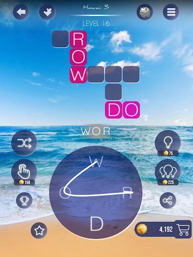 Word Beach: Fun Relaxing Word Search Puzzle Games  screenshots 20