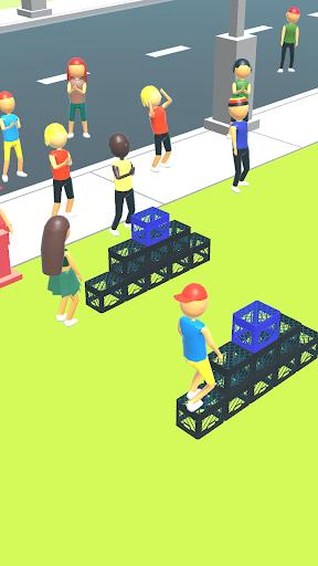 Milk Crate Challenge 1.2 screenshots 1