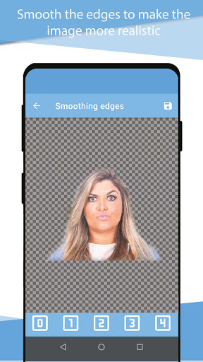 Cut and Paste photos  Screenshots 3
