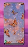 screenshot of Aesthetic Wallpaper: for Girls