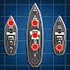 艦隊戦闘の指揮官