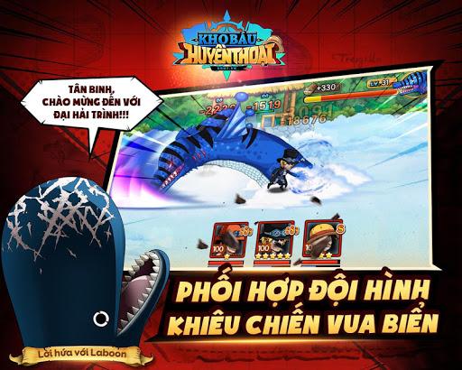 Kho Báu Huyền Thoại 1.0.0 screenshots 1