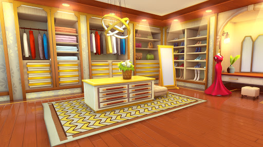 Design Island: 3D Home Makeover 3.23.0 Screenshots 8