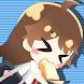 登校DASH! ~森永みちる ラン&ジャンプ~  カジュアルでハードなアクションゲーム - Androidアプリ