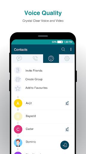 Brilliant Connect 1.7.7 Screenshots 2