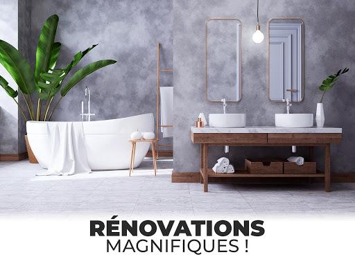 Code Triche My Home Makeover – Concevez la maison de vos rêves Argent illimité
