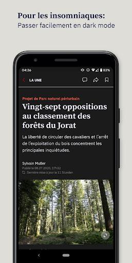 24 heures 9.1.2 screenshots 4