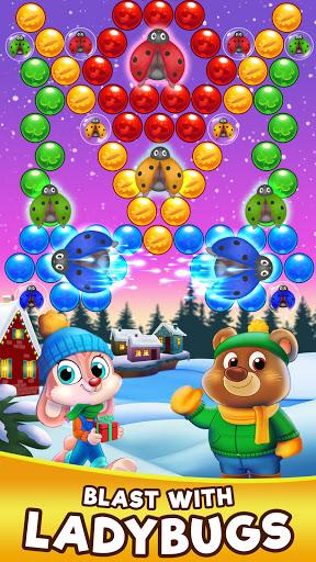 Bubble Friends Bubble Shooter Pop 1.4.81 screenshots 4