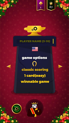 Klondike Solitaire apktram screenshots 7