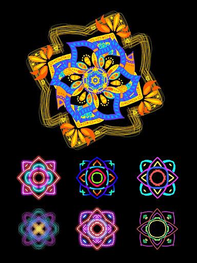 Doodle Master - Glow Art 1.0.26 Screenshots 10