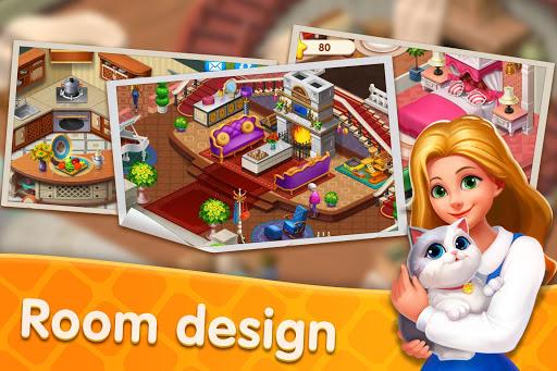 Sweet Home Story 1.4.5 screenshots 2