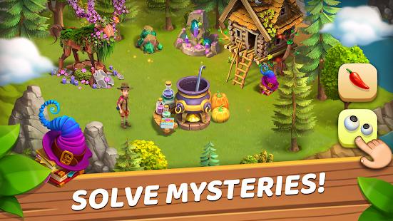 Funky Bay - Farm & Adventure game 42.0.36 Screenshots 10