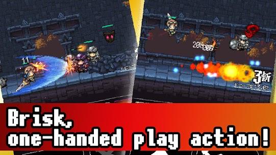 Hack & Slash Hero – Pixel Action RPG – Hack & Cheats Online 2
