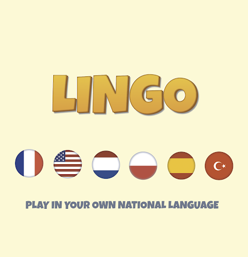 Lingo - The word game 3.0.16 screenshots 6