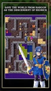 Dragon Quest II Patched MOD APK 1