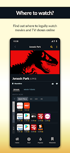 JustWatch – The Streaming Guide for Movies & Shows 3