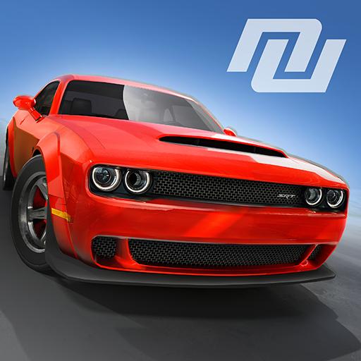 Nitro Nation Drag & Drift Car Racing