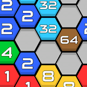 Tricky Hexagons