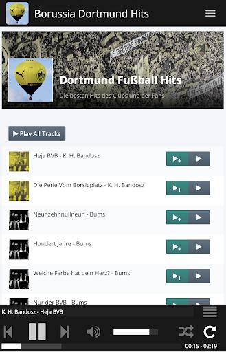 Kostenlos bvb lieder download Kostenloser Mp3