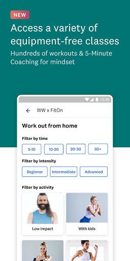 WW Weight Watchers Reimagined apktram screenshots 7