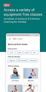 WW Weight Watchers Reimagined 9.15.0 Screenshots 7