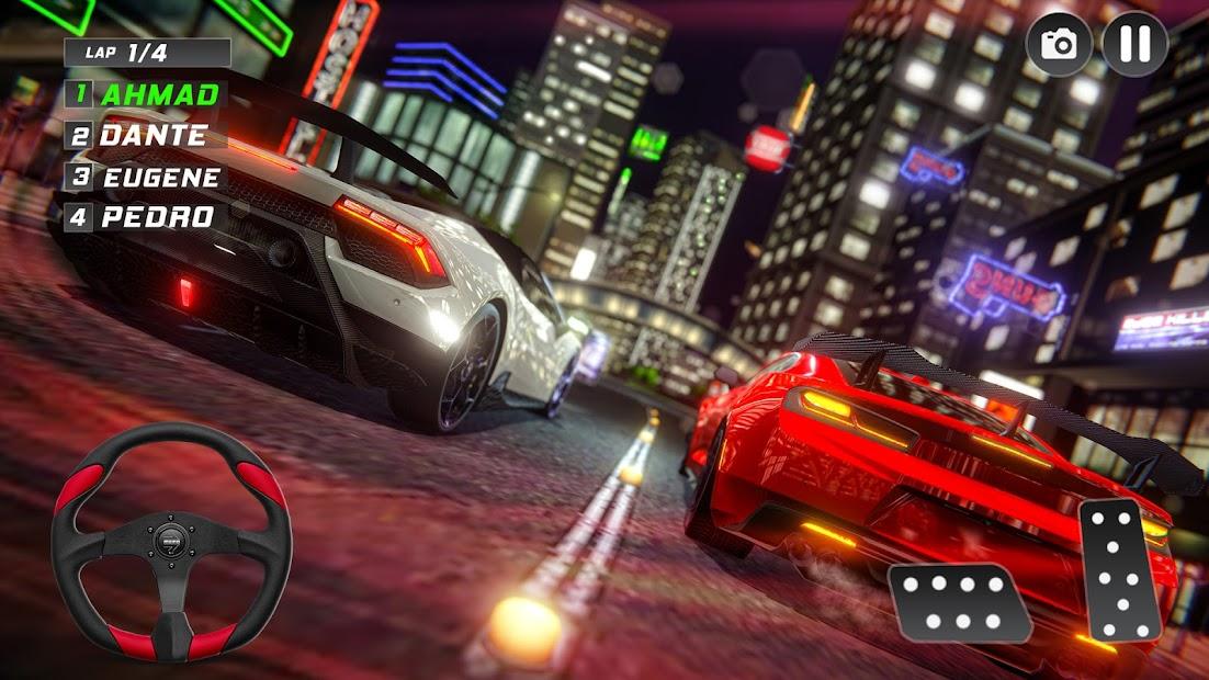 Car Games 2021 : Car Racing Free Driving Games screenshot 7