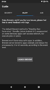 Brevent 4.1.13.1 APK + MOD (Unlocked) 2