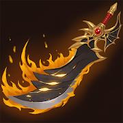 Sword Knights : Ghost Hunter (idle rpg)