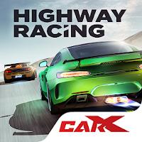 لعبة CarX Highway Racing