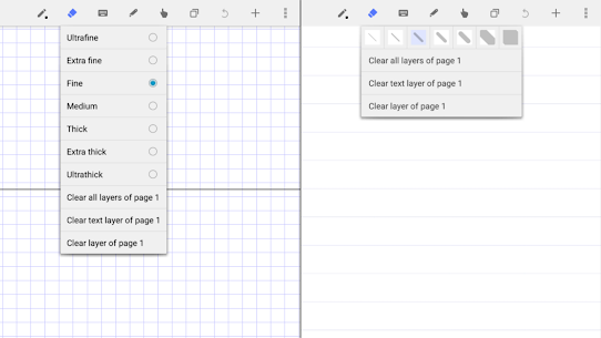 LectureNotes (Trial Version) For Pc – Free Download For Windows And Mac 3