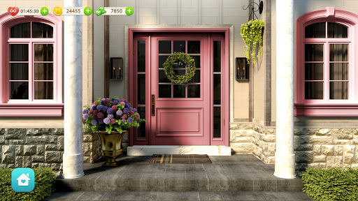 Dream Home: Design & Makeover apktram screenshots 6