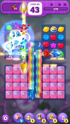 Lollipop: Sweet Taste Match 3 20.1201.00 screenshots 11