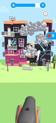 Slingshot Smash: Shooting Range screenshots 4