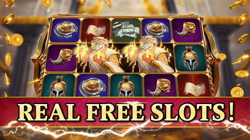 Rolling Luck: Win Real Money Slots Game & Get Paid  screenshots 1