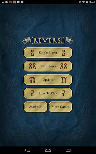 Reversi Free 1.452 Screenshots 16