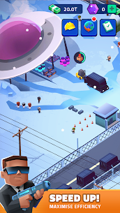 Free Idle Area 51 Apk Download 2021 3