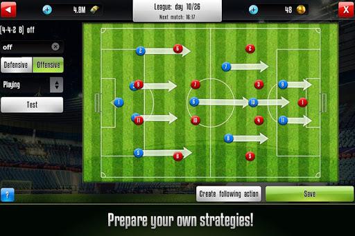 Football Champions 7.41 screenshots 3