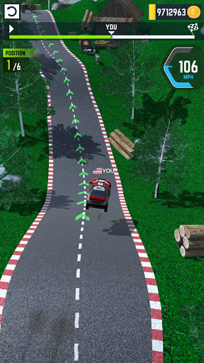 Turbo Tap Race modavailable screenshots 4