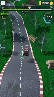 Turbo Tap Race apk