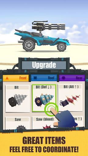 Crazy Car 1.2.4.1 screenshots 2