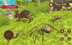 Tarantula Spider Life: Spider Simulator Games 2021のおすすめ画像1