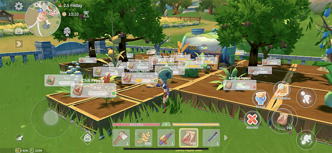 My Time at Portia APK Latest Version 2021** 3