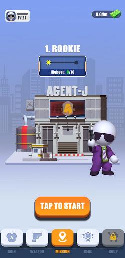 Agent J 1.0.18 screenshots 2