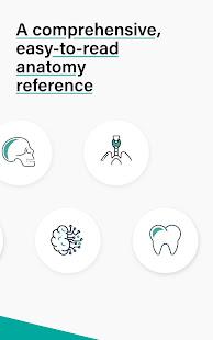 Teach Me Anatomy: 3D Human Body & Clinical Quizzes